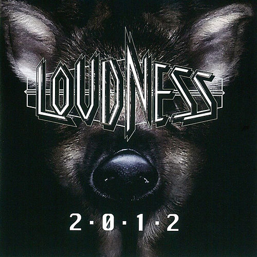 2 0 1 2 by Loudness