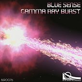 Gamma Ray Burst by Blue Sense
