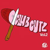Club Cutz Vol. 2 - EP by Various Artists