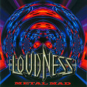 Metal Mad by Loudness
