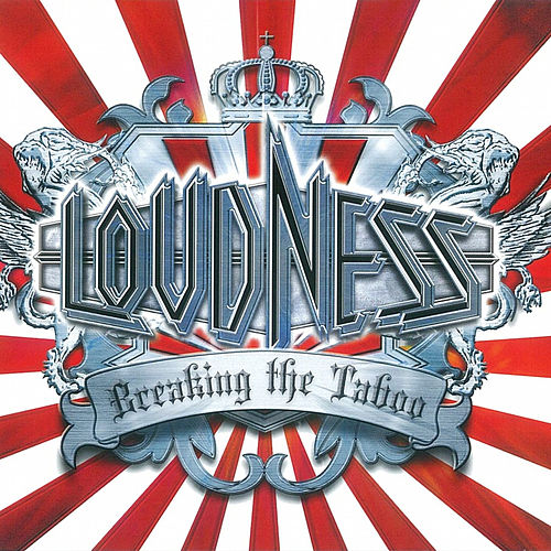 Breaking the Taboo by Loudness