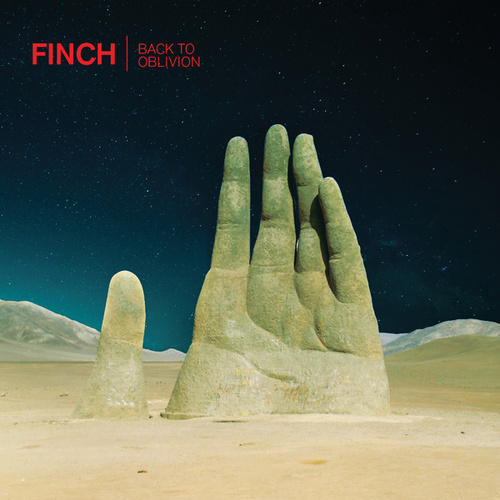 Back To Oblivion by Finch