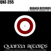 6 Years of Quanza, Vol. 1 by Various Artists