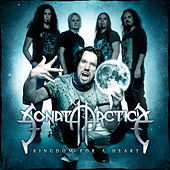 Kingdom for a Heart- Single by Sonata Arctica