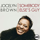 Somebody Else's Guy - Single by Jocelyn Brown (1)
