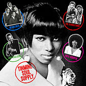 Tinmine Soul Supply by Various Artists