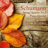 Schumann: String Quartet - Piano Quintet by Various Artists