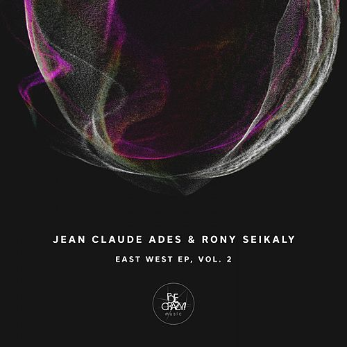 East West Ep, Vol. 2 by Jean Claude Ades