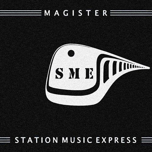 Station Music Express by Magister