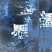 Salute by Mike G.