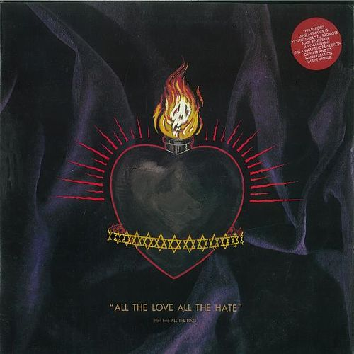 All the Love All the Hate (Part Two: All the Hate) by Christian Death