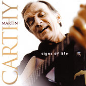 Signs Of Life von Martin Carthy