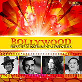 Bollywood Presents - 20 Instrumental Essentials by Chandra Kamal