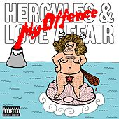 My Offence by Hercules And Love Affair