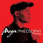 Mega Philosophy (Instrumental) by Cormega