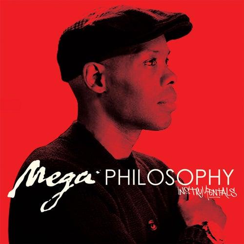 Mega Philosophy (Instrumental) by Cormega