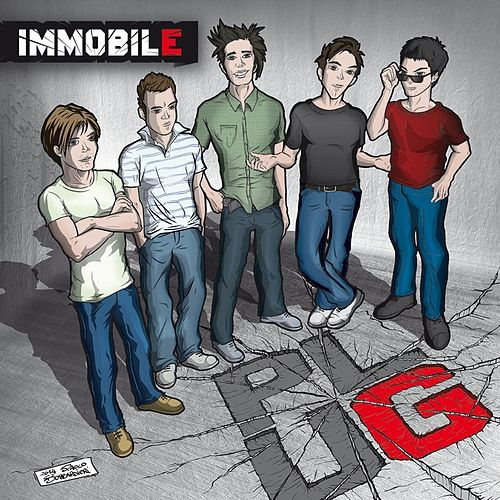 Immobile by Plug