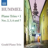 Hummel: Piano Trios Nos. 2, 3, 6 & 7 by Gould Piano Trio