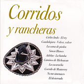 Corridos y Rancheras Latinos de Oro by Various Artists