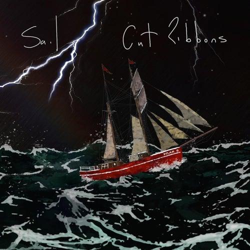 Sail (EP) by Cut Ribbons