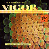 The Repertoire Series - Vigor by Various Artists