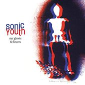 NYC Ghosts & Flowers by Sonic Youth