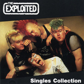 The Singles Collection by The Exploited