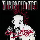 Live On Stage by The Exploited