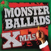Monster Ballads Xmas by Various Artists