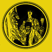 Allegory And Self by Psychic TV
