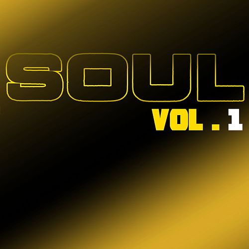 Motown Soul Vol. 1 by Various Artists