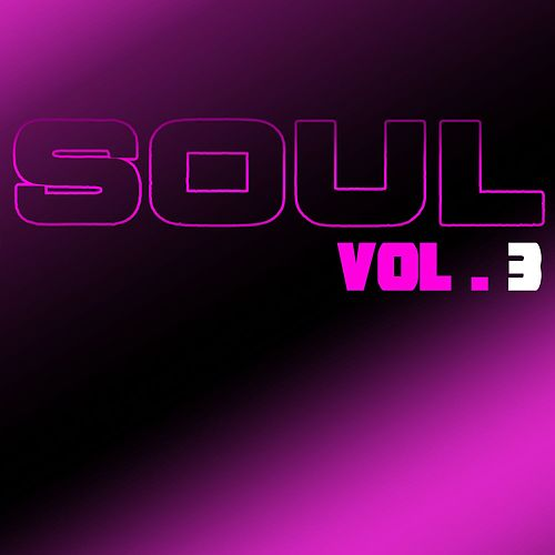Motown Soul Vol. 3 by Various Artists