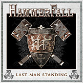 Last Man Standing by Hammerfall
