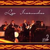 Los Iracundos En Vivo Vol.2 by Los Iracundos