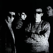 The Painted Word by Television Personalities
