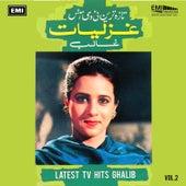 Latest T.V. Hits  Ghalib Vol. 2 by Various Artists