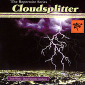 The Repertoire Series - Cloudsplitter by Various Artists
