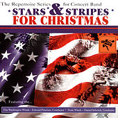 Stars & Stripes For Christmas by Various Artists