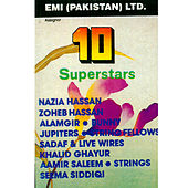 10 Super Stars by Various Artists