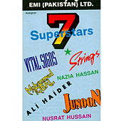 7 Super Stars by Various Artists
