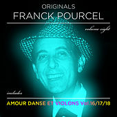 Franck Pourcel : Originals,  vol. 8 by Franck Pourcel
