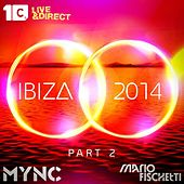 Ibiza 2014, Pt. 2 (Mixed By Mync & Mario Fischetti) by Various Artists