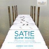 Satie: Slow Music by Jeroen van Veen