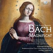 C.P.E. Bach: Magnificat by Various Artists