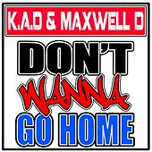 Don't Wanna Go Home by Kad