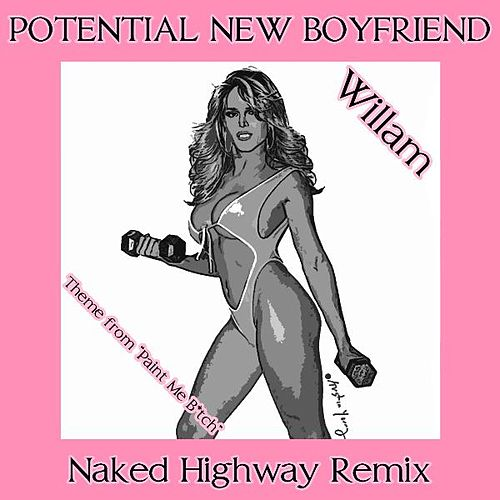Pnb (Naked Highway Mix) - Theme from