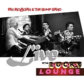 Live At the Lucky Lounge by Ian McLagan