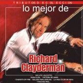 Tributos de colección / Lo mejor de Rychard Clayderman by Henry Dubois