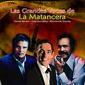 Las Grandes Voces de la Matancera by Various Artists