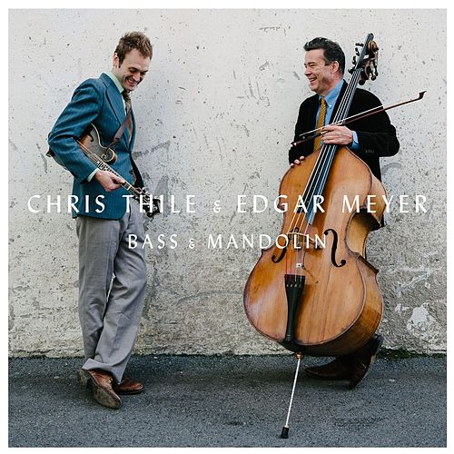 Why Only One? / Tarnation by Chris Thile